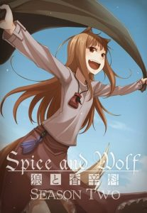 Spice and Wolf: Season 2